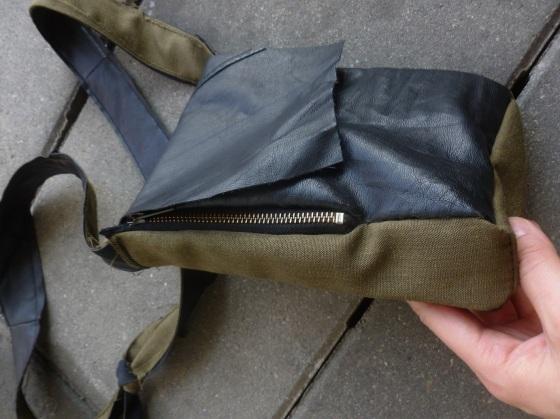 Peek-a-bookbag side